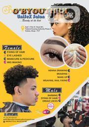 Barber And Hairstylist Wanted | Health & Beauty Services for sale in Abuja (FCT) State, Kubwa