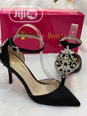 Fashion Heels Shoes. Office Shoe, Wedding Shoes Etc | Wedding Wear for sale in Lagos State, Ikoyi