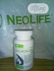 Salmon Oil PLUS | Vitamins & Supplements for sale in Lagos State, Ojodu