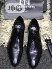 Matteo Neri Milano Shoe | Shoes for sale in Lagos State, Lagos Island