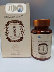Get Pregnant With Cordyceps Sinensis | Vitamins & Supplements for sale in Anambra State, Awka