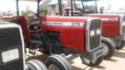 2WD 375 Tractors Available | Manufacturing Equipment for sale in Kano State, Albasu