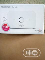 Mobile Wifi 4G Lte | Accessories & Supplies for Electronics for sale in Abuja (FCT) State, Wuse