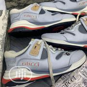 High Quality Gucci Designer Sneakers   Shoes for sale in Lagos State, Magodo