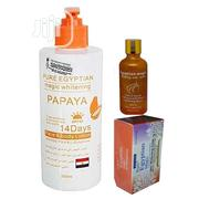 Pure Egyptian Set | Skin Care for sale in Lagos State, Amuwo-Odofin