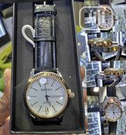 Original Lighter Wristwatches Available in Leather and Chain   Watches for sale in Lagos State, Lagos Island