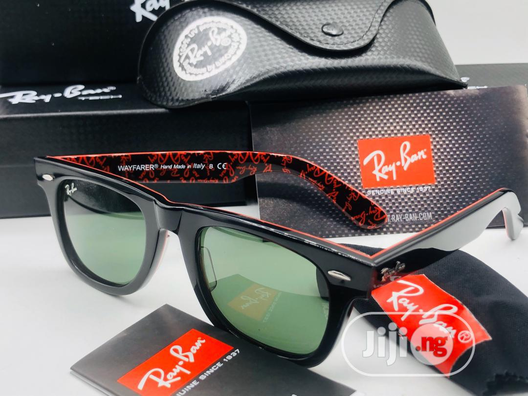 Rayban Sunglasses | Clothing Accessories for sale in Lagos Island, Lagos State, Nigeria