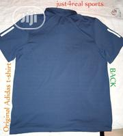 Adidas Original T-Shirt   Clothing for sale in Lagos State, Surulere