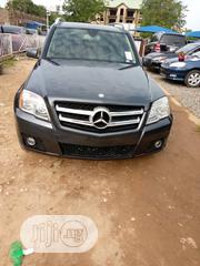 Mercedes-Benz GLK-Class 2011 Gray | Cars for sale in Abuja (FCT) State, Garki 2