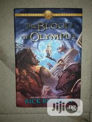 The Blood Of Olympus | Books & Games for sale in Lagos State, Kosofe
