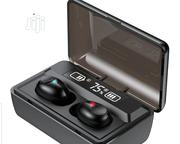 Jbl Tws-t8 Earbuds | Headphones for sale in Lagos State, Ikeja