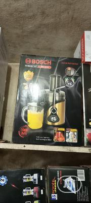 Bosch Juice Extractor Machine | Kitchen Appliances for sale in Lagos State, Ojo