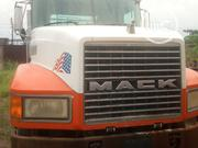 C H Mack Tractor Tokunbo White and Red | Trucks & Trailers for sale in Abia State, Aba South