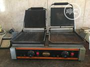 Double Toaster A   Kitchen Appliances for sale in Lagos State, Ajah