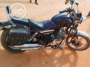 Dayun DY100-A 2008 Black | Motorcycles & Scooters for sale in Delta State, Ukwuani