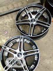 17 Inches Universal Rim for Every Japanese Car's | Vehicle Parts & Accessories for sale in Lagos State, Mushin
