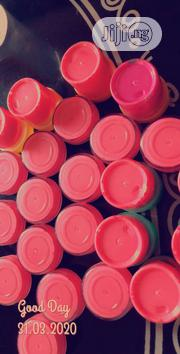 Permanent Pink Lips Balm | Skin Care for sale in Oyo State, Ibadan