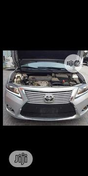 Toyota Camry 2009 Upgrade To Lexus Face | Automotive Services for sale in Lagos State, Mushin