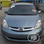 Toyota Sienna 2006 Blue   Cars for sale in Lagos State, Lekki Phase 2