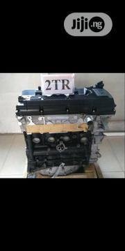 Toyota Hilux 2015.Petrol Engine | Vehicle Parts & Accessories for sale in Lagos State, Mushin