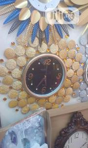 Fashionable Wall Clock | Home Accessories for sale in Lagos State, Alimosho