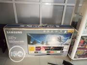 """Samsung 55"""" Smart Curved 4K UHD 