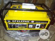 Gp Elepaq Generator | Electrical Equipment for sale in Lagos State, Ojo