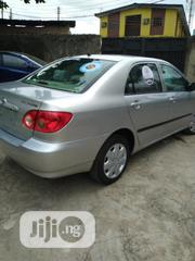 Toyota Corolla 2007 LE Silver | Cars for sale in Lagos State, Ojota