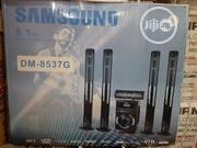 Samsound 5.1ch Home Theatre System | Audio & Music Equipment for sale in Abuja (FCT) State, Wuse