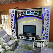 Royal Wall Units For Royal Parlour | Furniture for sale in Lagos State, Lekki Phase 1