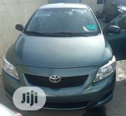 Toyota Corolla 2010 Green | Cars for sale in Lagos State, Ikeja