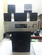 Foreign Used Sony Home Theater | Audio & Music Equipment for sale in Lagos State, Amuwo-Odofin