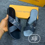 Exclusive Louis Vuitton Slippers | Shoes for sale in Lagos State, Lagos Island