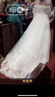 Wedding Dress and Veil | Wedding Wear for sale in Abuja (FCT) State, Kubwa