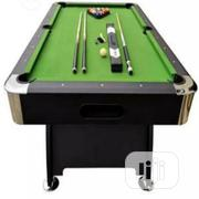 Snooker Tables 8ft   Sports Equipment for sale in Abuja (FCT) State, Jabi