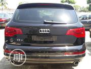 Audi Q7 2015 Black | Cars for sale in Abuja (FCT) State, Gwarinpa