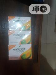 Extract Soap. 6 Pcs. | Bath & Body for sale in Lagos State, Mushin