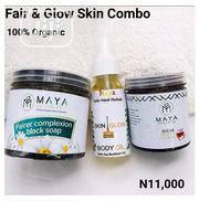 Fair and Glow | Skin Care for sale in Lagos State, Yaba
