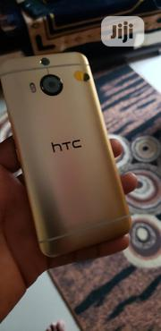 HTC One M9 Plus 32 GB Gold | Mobile Phones for sale in Lagos State, Ikeja