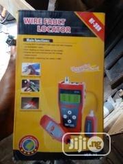 Wire Fault Locator | Measuring & Layout Tools for sale in Lagos State, Lagos Island