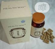 Healthway Cordyceps for Effective Treatment of Kidney | Vitamins & Supplements for sale in Lagos State, Lekki Phase 1