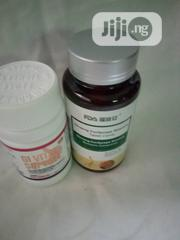 Norland Healthways Gi Vital Capsules Lowers Cholesterol | Vitamins & Supplements for sale in Lagos State, Ojota