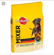 Pedigree Food Puppy Adult Dogs Cruchy Dry Food Top Quality | Pet's Accessories for sale in Lagos State, Ikoyi