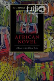 Cambridge Companion To The African Novel By Abiola Irele | Books & Games for sale in Abuja (FCT) State, Central Business Dis