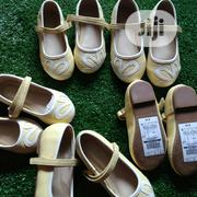 Marks and Spencer Yellow Shoes | Children's Shoes for sale in Lagos State, Oshodi-Isolo