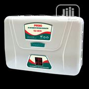 10KVA Servo Voltage Stabilizer   Electrical Equipment for sale in Lagos State, Ikeja