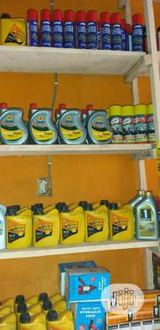 We Deal On Motor Oil, Break Oil, ATF | Vehicle Parts & Accessories for sale in Lagos State, Isolo