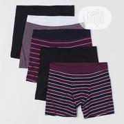 Men Underwear H M 3-Pack Mid Trunks | Clothing for sale in Lagos State, Ikeja