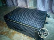Louis Vuitton Luggage Bag, Fairly Used | Bags for sale in Abuja (FCT) State, Mpape
