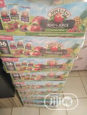 Apple And Eve 100% Juice. 36* 200ml   Meals & Drinks for sale in Abuja (FCT) State, Mabushi
